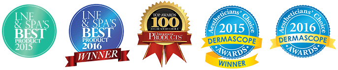 celluma pro awards
