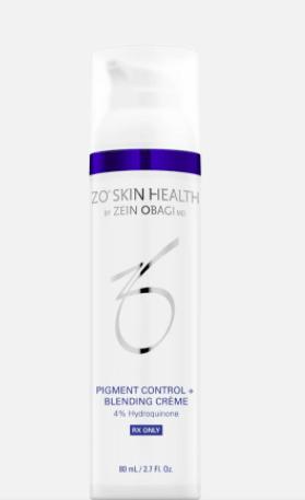 pigment control blending cream
