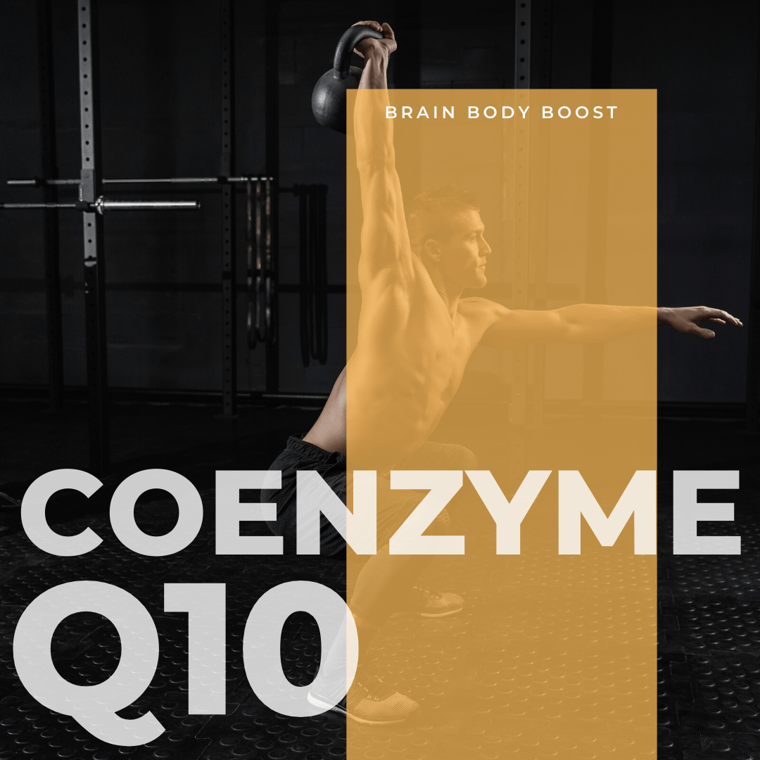 coenzymeQ10 injections camas medspa