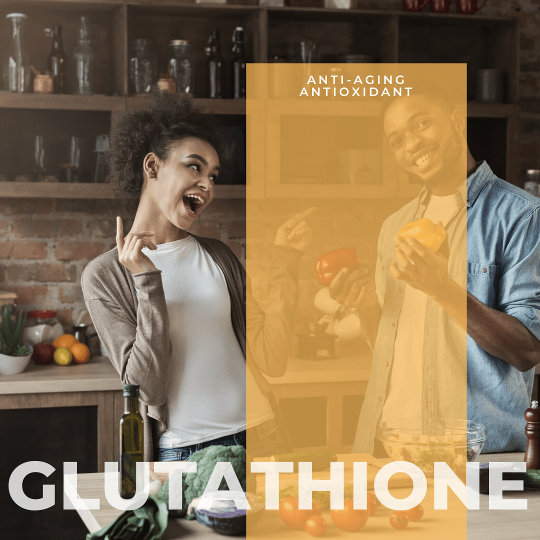glutathione shot