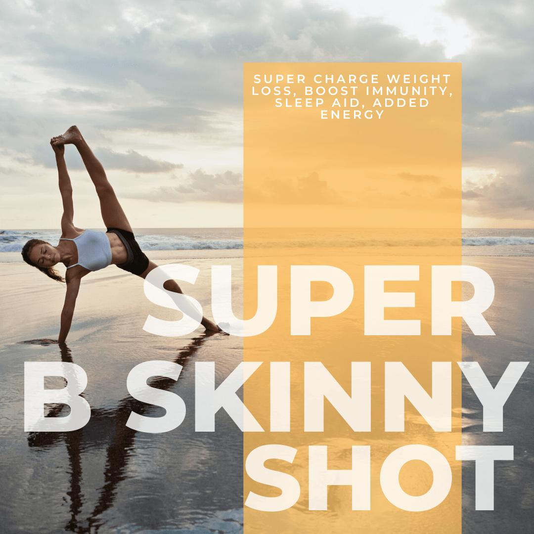 Super B Skinny Shot