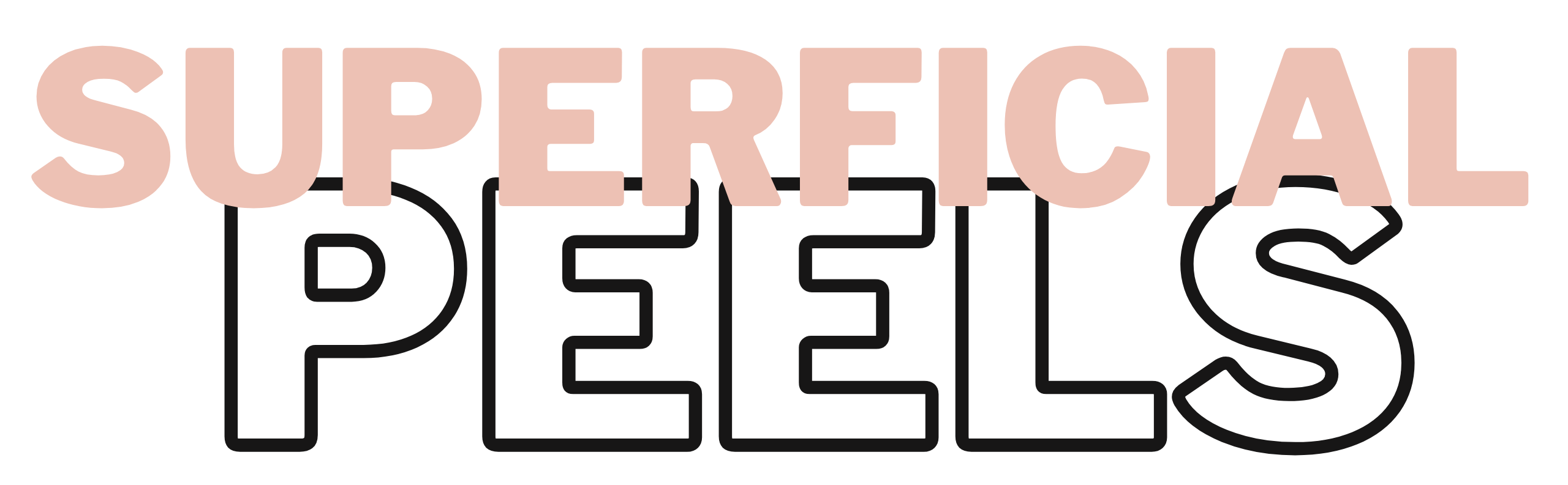 superficial peels
